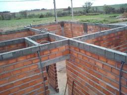 Mestre de obra construtor
