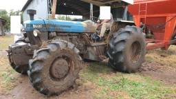 Trator New Holland 8030