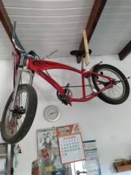 Bicicleta Raríssima Empire