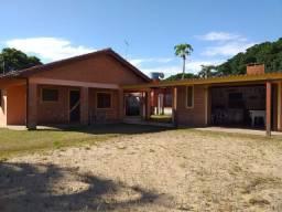 Casa em Arambaré- Março