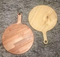 Tábuas de madeira para corte carne churrasco !