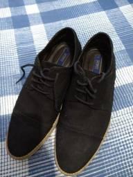 Sapato Social Tamanho 40