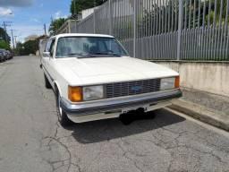 Vendo Caravan 84