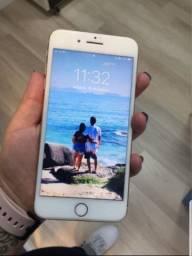 Iphone 8 plus completo compre sem receio. Todo direitinho act cart