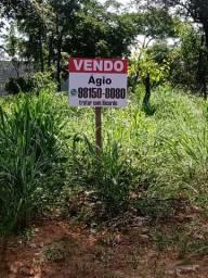 Vendo ágio lote em Aruanã goias