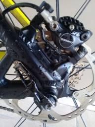 Bike Bicicleta 27.5 top