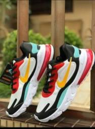 Vendo tênis nike react e Nike AirMax ( 120 com entrega)