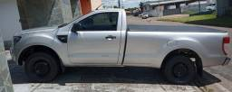 Ford ranger 2.2 cabine simples