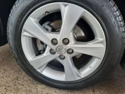 Vendo rodas corolla Aro 16