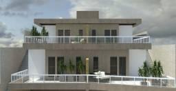 Casas com área privativa