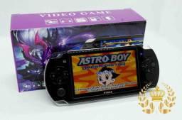 Vídeo Game Portátil P3000 multimídia. Pronta entrega, receba hoje mesmo