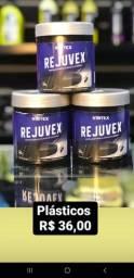 Produtos de limpeza pra moto by JL Parts (Cera, hidratantes, shampoo, revitalizador)