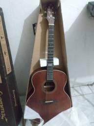 Violão strinberg novo r$ 800