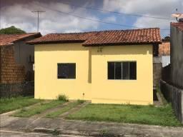Casa de 2 quartos para financiar, condomínio fechado em Ananindeua