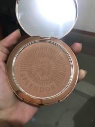 Bronzer Eudora Novo