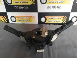 Chave de Seta Completa Nissan Frontier 11/16 Original