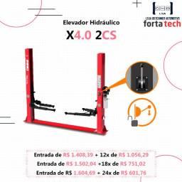 Inno Elevador Hidraulico X4 2CS