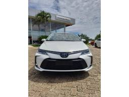 Toyota Corolla Altis  Hibrido  Premium 21/22 / Para pedido