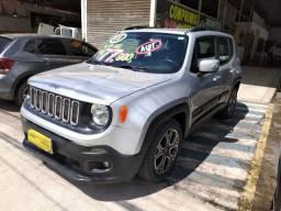 Jeep Renagade  Longitude 1.8 Flex Automático (81)9. *