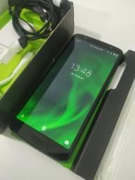 MOTO G6 impecável 64GB com acessórios e garantia