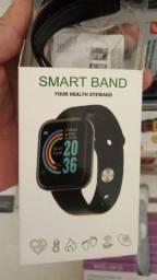 Smartwatch com garantia