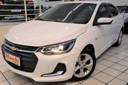 Título do anúncio: Chevrolet Onix PLUS 1.0 PREMIER 2 4P