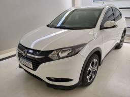 Honda HRV 1.8 EXL 2016 Branco Impecável