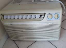 Ar condicionado quebrado