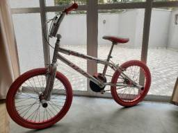 Bike BMX toda revisada