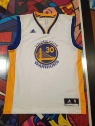 Camiseta Golden State Warriors nunca usada
