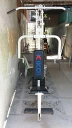 Máquina de malhação da marca KIKOS