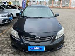 Toyota Corolla XLI com GNV