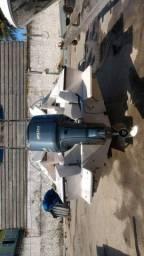 Lancha Fish motor Yamaha