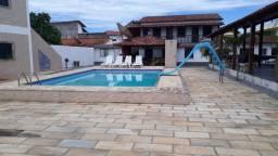 São Pedro da Aldeia/Balneario/Kitnet Mobiliada/Cond. com piscina/150 mts da Lagoa