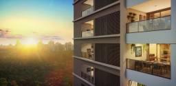 Serenity Maringá - Apartamentos de Alto Padrão com 2 ou 3 quartos, 119m²