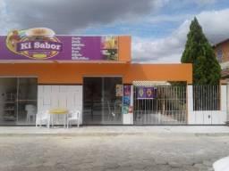 Título do anúncio: Casa com ponto comercial em Nova Venécia