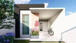 Casa à venda, 72 m²- Florais do Paraná - Cascavel/PR