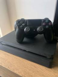Ps4 Slim 500gb 1700