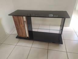 Jogo aparador e mesa de centro usada (Entrego)