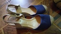 Título do anúncio: Sapato  sandália  e botas
