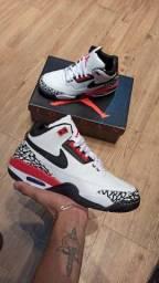 Título do anúncio: Tênis Nike Air Jordan 5