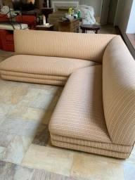sofa 6 lugares em L