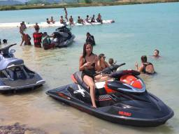 Sea-Doo RXP-X 255 RS  ano 2010