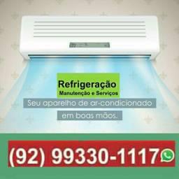 Amazon Refrigeração.