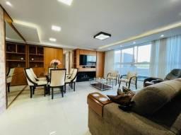 Cobertura duplex 3 dormitórios 3 vagas Semi Mobiliada