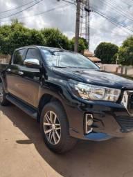 Toyota Hilux SRV 2018/2019