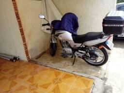 moto Suzuki yes  EN 125 ano 2007