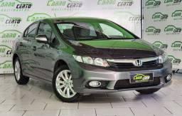 2014 Honda Civic LXR 2.0 AUT