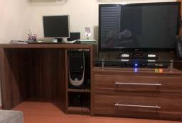Móvel de TV e computador