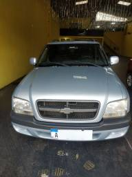 S10 flex cab dupla 2008